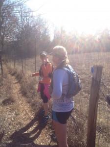 Cross Timbers Marathon